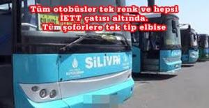 İstanbulda toplu ulaşımda tarihi...