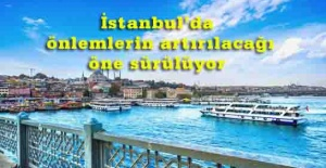Ankara yatıştı, İstanbul artışa geçti