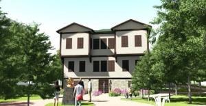 Büyükçekmece Atatürk Evi ve Müzesi'nin temeli atılıyor