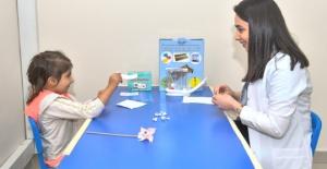 Esenyurtlu çocuklara özel eğitim