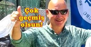 Gazeteci Kaynarca Covide yakalandı