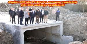 İMAMOĞLU GELDİ 15 YILLIK AMBARGO...