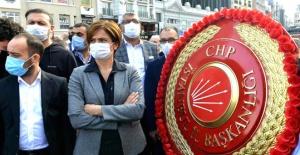 Kaftancıoğlundan Ak Parti Çelengi#039;nin...