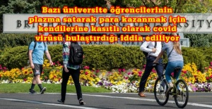 Üniversiteden öğrencilere uyarı:...