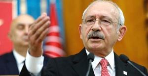 Açık açık yazıldı: Kılıçdaroğlu...