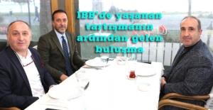 CHP İBB Grup Sözcüsü Subaşı,...