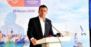 İmamoğlu:İstanbul Depremi Türkiye#039;nin...