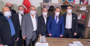 İYİ Parti'ye yeni katılımlar