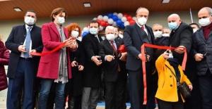 Gülten Nakipoğlu Engelli Yaşam Merkezi  Avcılar'da hizmete girdi