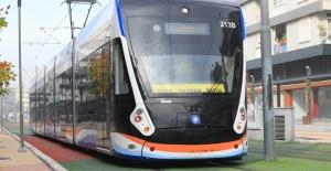 Antalya'da tramvay için uyarı