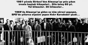 Göçün 60. Yılında Almanya siyasetinde Türkiye kökenli siyasetçiler(1)
