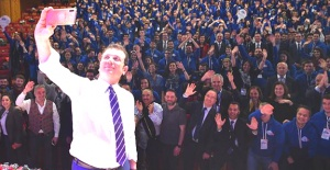İBB yetenek gelişiminde dünyanın en iyisi