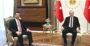 Selvi: Cumhurbaşkanlığında Erdoğana...