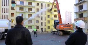 Silivri Belediyesi'nden kentsel dönüşüm hamlesi