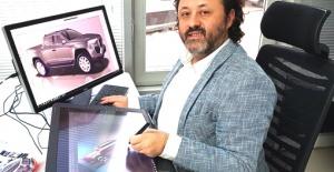 Amarok'un tasarımcısı ASSİM'de