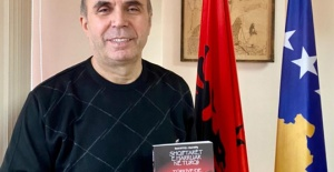 Kamil Bitiş'ten ' Türkiye'de Unutulan Arnavutlar'