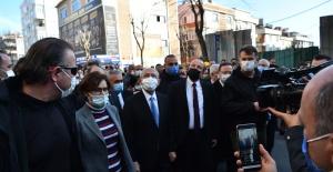 Kılıçdaroğlu#039;ndan Avcılar#039;da...