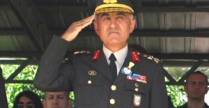 Korgeneral Erbaş da şehitler arasında