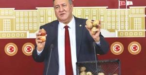 ÜRETİCİ 'YANDIM ANAM' DİYOR