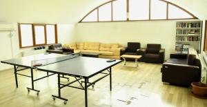 Esenyurt'ta yeni başlangıçlar gençlik merkezi