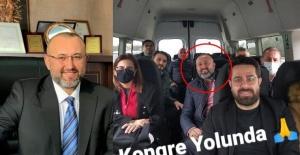 Ak Partili Meclis Üyesi hayatını...