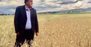 """""""Çiftçinin ayakta duracak takati kalmadı"""""""