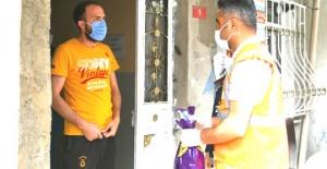 Pandemi destek ekipleri işbaşında