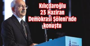 """""""Dostlarımızla Türkiye'yi kazanacağız"""""""