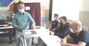 İstanbul'da 14 Mahallede seçim