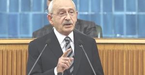 Kılıçdaroğlu:Lağım basmış,...