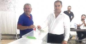 Silivrispor#039;da Akgün Duru yeniden...