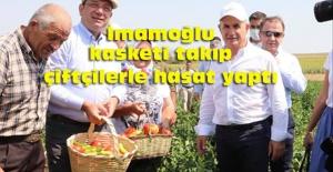 İmamoğlu: Sadece İstanbul#039;a...