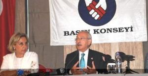 Kılıçdaroğlu: Medyanın 9 temel...