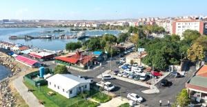Silivri Piri Mehmet Paşa'da değişim