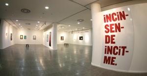 40 sanatçının 40 eseri ile 'Ey Dost'