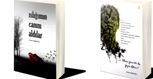 Çeşmecioğlu iki kitapla karşınızda