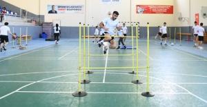 Esenyurt Belediyesi Akademisi'nin başarısı