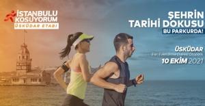 İstanbul Maratonu Öncesi Son Prova