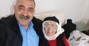 Şahin'in Anne acısı