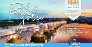 Tarihi köprüler açılıyor