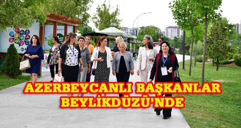 Türk Dünyası belediyeler birliği programı