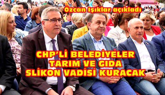 Türkiye'nin geleceği ile ilgili  hayati bir proje geliyor