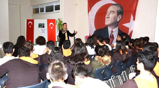 Türkiye'nin ve Dünya'nın geleceği tarımda