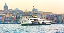 İstanbul'da dev turizmci buluşması