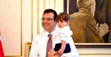 Ekrem İmamoğlu 50 yaşında