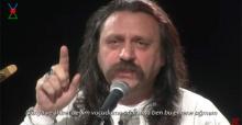Sanatçı Murtezaoğlu yaşamını yitirdi