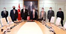 Büyükşehir'den Antalyaspor'a 3 milyonluk destek