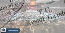 Gündem, Kongreler, İstanbul sözleşmesi, Andımız