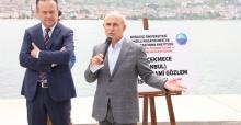 Büyükçekmece'ye Deprem - Tsunami Gözlem  İstasyonu