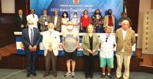 TGC Basın Özgürlüğü Ödülleri sahiplerini buldu